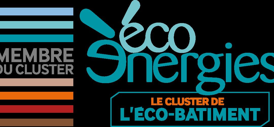 Membre du Cluster Eco-Energies